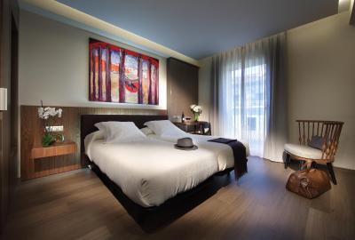 Hotel Abades Recogidas imagen