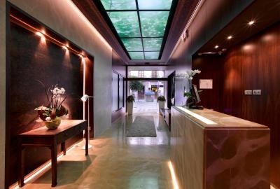 Foto del Hotel Abades Recogidas