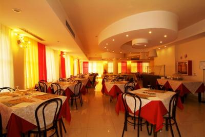 Hotel Mimosa Italia Bellaria Igea Marina Booking Com