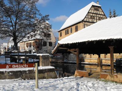 hotel alsace illkirch