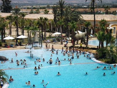 gran imagen de Marjal Costa Blanca Resort