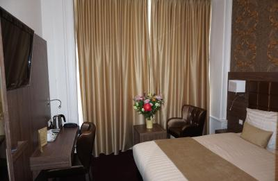 Aadam Hotel Wilhelmina - room photo 16010519