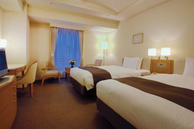 more details of Rembrandt Hotel Atsugi(厚木倫勃朗酒店) | Kanagawa, Japan(日本神奈川縣)