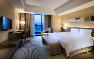 photo of 成旅晶贊飯店-台北蘆洲(Park City Hotel-Luzhou Taipei) | 台灣新北市(パーク シティ ホテル ルゾウ タイペイ/Park City Hotel-Luzhou Taipei)