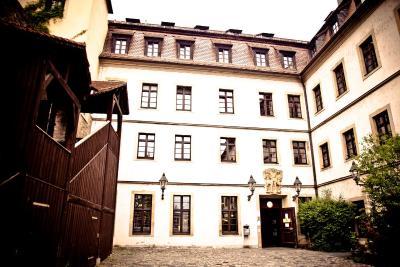 Jugendherberge w rzburg deutschland w rzburg for Unterkunft in wurzburg