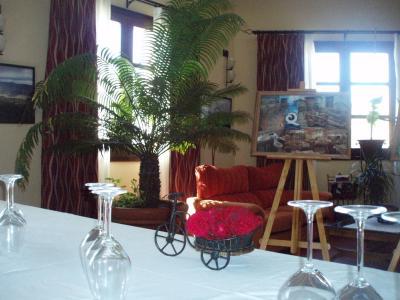 Imagen del Apartamentos Rurales La Muralla II
