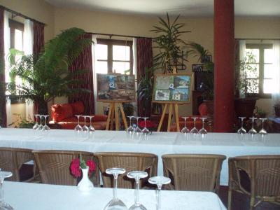 Foto del Apartamentos Rurales La Muralla II