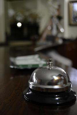 Hotel Almendra foto