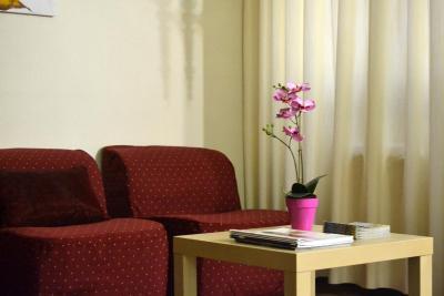 Hotel Almendra imagen
