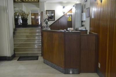 Bonita foto de Hotel Almendra