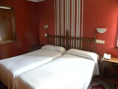 Hotel Restaurante Casa Fernando imagen