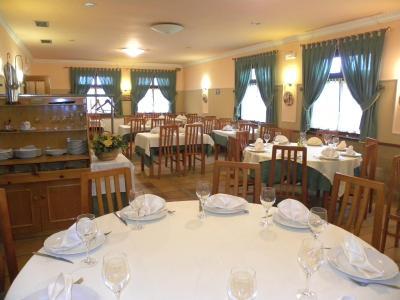 Hotel Restaurante Casa Fernando foto