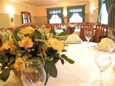 Bonita foto de Hotel Restaurante Casa Fernando