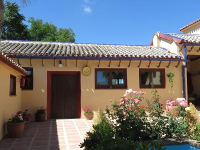 gran imagen de Hacienda Mendoza
