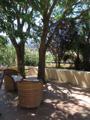 Hacienda Mendoza imagen