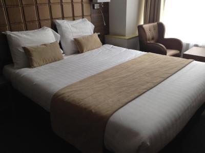 Room photo 16010522 from Aadam Hotel Wilhelmina in Amsterdam