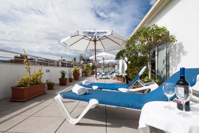 Foto del Hotel Aranea