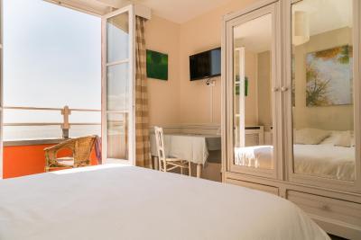 Hotel De Charme Le Crotoy Baie De Somme