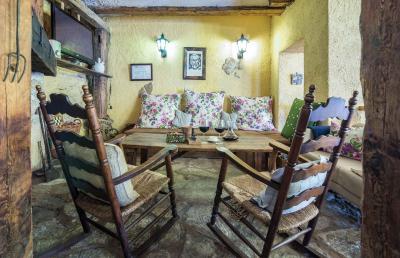 Bonita foto de Casa Rural Garrido