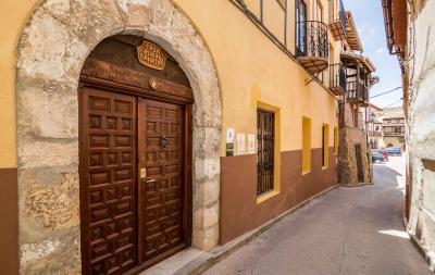 gran imagen de Casa Rural Garrido