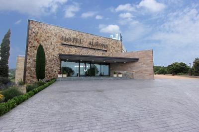gran imagen de Hotel Albons