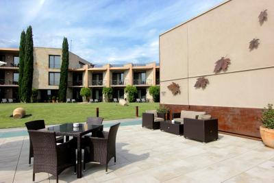 Hotel Albons imagen