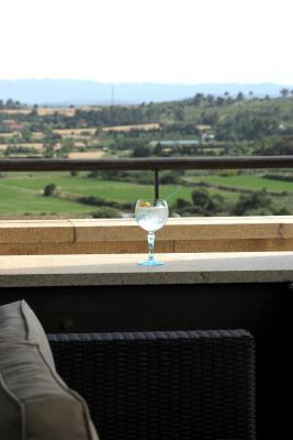 Bonita foto de Hotel Albons