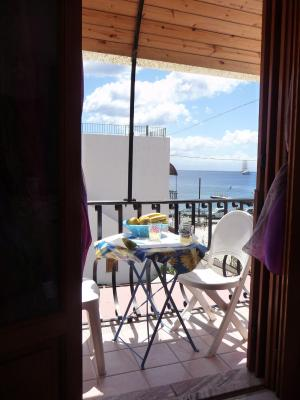 Pension Le Terrazze (Italien Lipari) - Booking.com