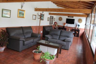 gran imagen de Hotel Rural El Perdigón