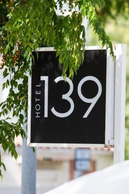 gran imagen de Hotel 139