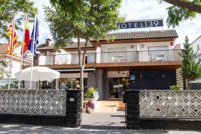 Foto del Hotel 139