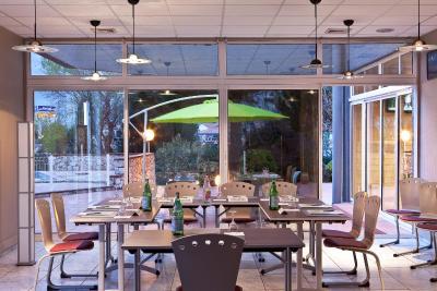 H tel perpignan nord rivesaltes avec des avis for Hotel perpignan avec piscine
