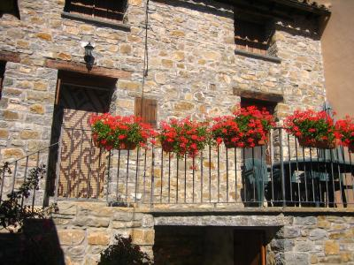 Casa L'Apargatero foto
