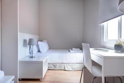 photo of Barcelona 226 Center Exclusive Apartments(Sarrià-Sant Gervasi, Spain)