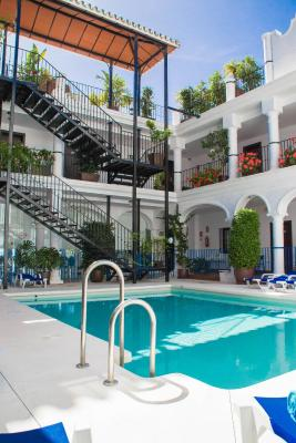 Imagen del Hotel La Fonda