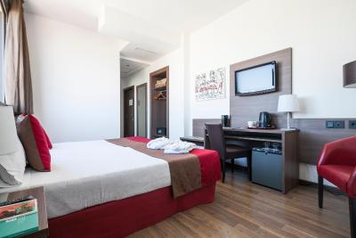 Hotel 4 Barcelona foto