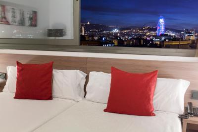 Foto del Hotel 4 Barcelona
