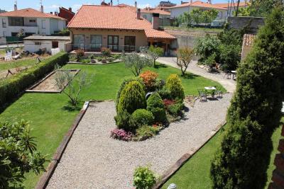 Bonita foto de Casa Rural El Meson