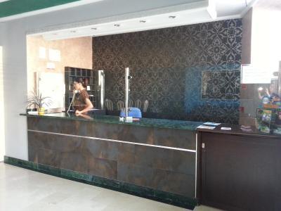 Bonita foto de Hotel Almoradi