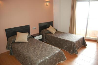 Hotel Almoradi imagen