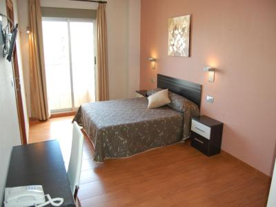 Imagen del Hotel Almoradi