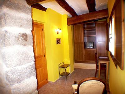 Casa Rural Casa Lino fotografía