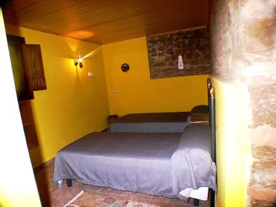 gran imagen de Casa Rural Casa Lino