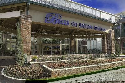 Image Of The Property Belle Baton Rouge Hotel