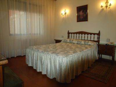 Hotel Santa Teresa foto