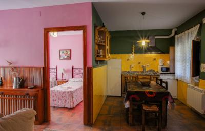 Bonita foto de Casa Rural Acebuche