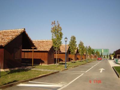 Imagen del Camping Iratxe Ciudad de Vacaciones