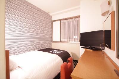photo of APA Hotel Tokushima Ekimae(APA德島站前酒店)   Tokushima, Japan(日本德島縣))