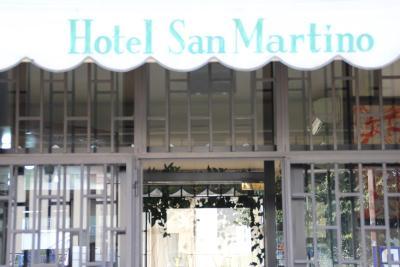 Nuovo hotel san martino casalecchio di reno prezzi for Hotel casalecchio