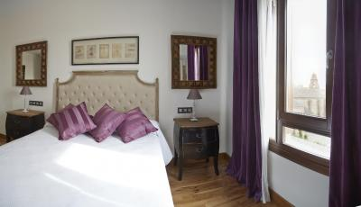 Hotel Rural Doña Berenguela foto
